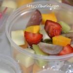 Salad Buah Ukuran 25