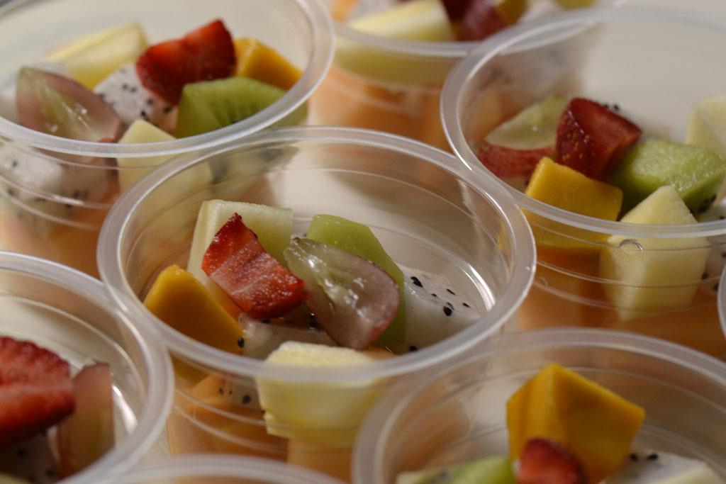 Salad Buah Yang Sehat dengan Beragam Manfaat