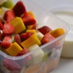 Salad buah ukuran 75