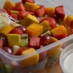 Salad buah ukuran 150